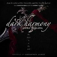 Dark Harmony (The Bargainer, #3)