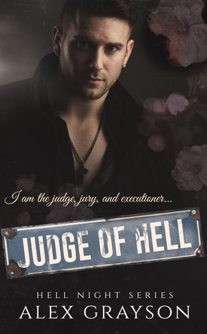 Judge of Hell by Alex  Grayson