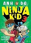 Ninja Kid 3 : Ninja Switch!