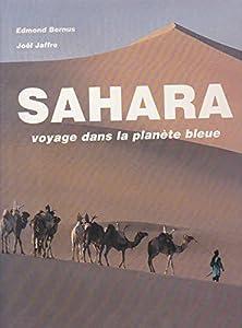 Sahara voyage planete bleue