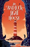 The Bad Luck Lighthouse (Seth Seppi Mystery, #2)