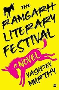 The Ramgarh Literary Festival