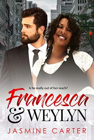 Vilma (Mableton, GA)'s review of Francesca and Weylyn: Clean BWWM