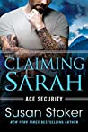 Claiming Sarah (Ace Security, #5) by Susan Stoker