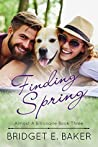 Finding Spring (Almost a Billionaire, #3)