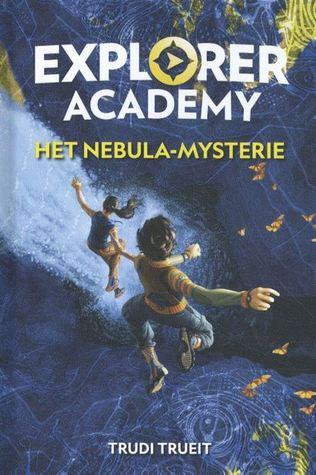 Het Nebula-mysterie by Trudi Trueit