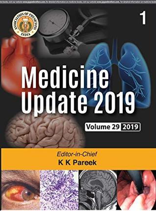 Medicine Update & Progress in Medicine 2019 - Volume 29