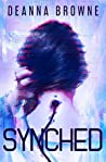 Synched (Hard Wired Trilogy Book 2)