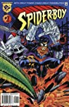 Amalgam: Spider-Boy #1