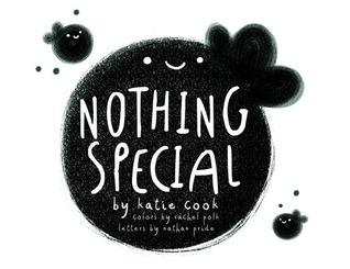 Nothing Special by Katie Cook