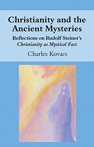 Rudolf Steiner - Christianity As Mystical Fact