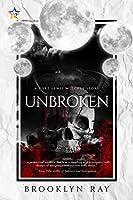Unbroken (Port Lewis Witches #3)