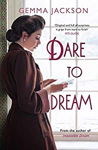 Dare To Dream (The Percy Place #2)