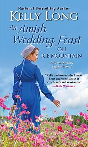 An Amish Wedding Feast on Ice Mountain (Ice Mountain #6)