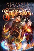 Supernova (Cursed Hearts #3)