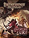Pathfinder Module: Daughters of Fury