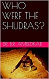 Who were the Shudras?