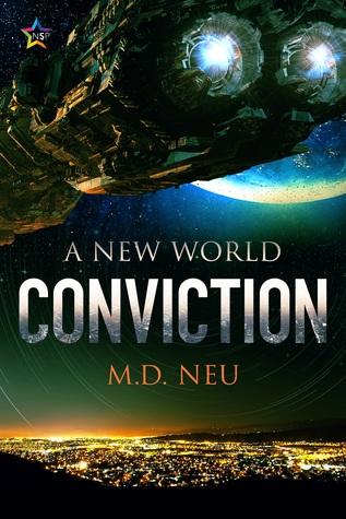 Conviction by M.D. Neu