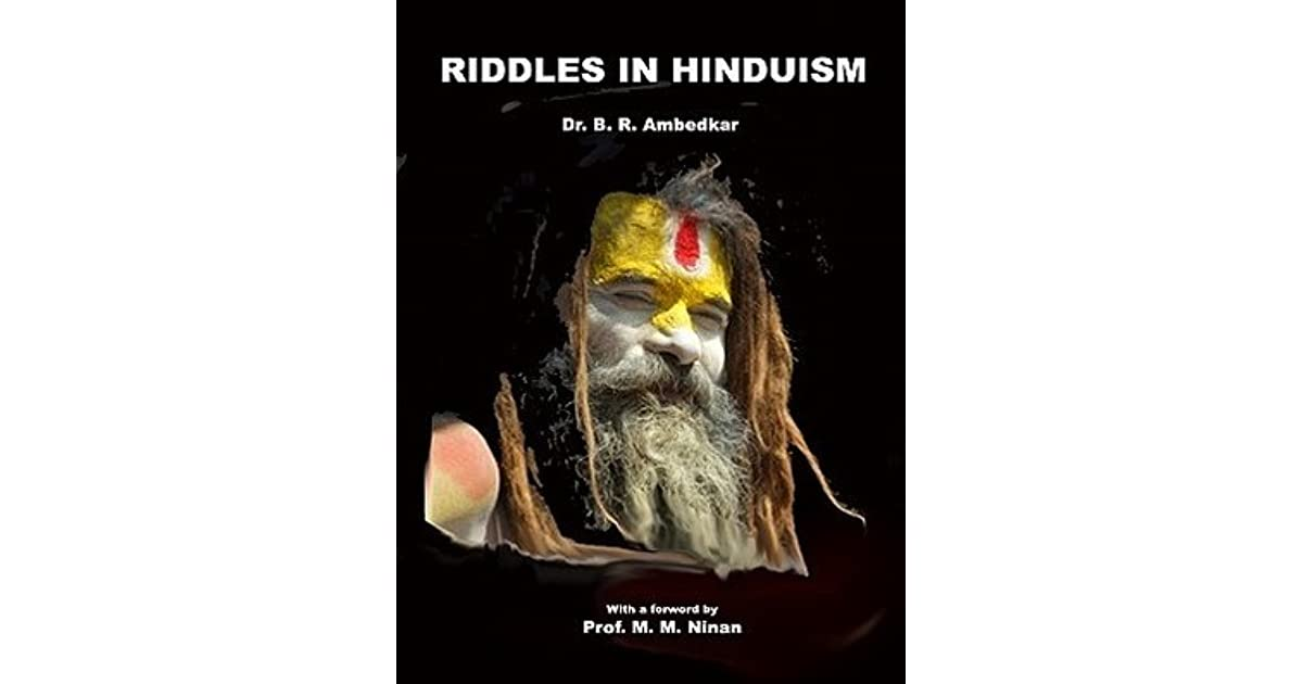 Riddles In Hinduism In Download