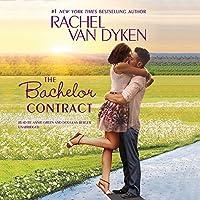 The Bachelor Contract (Bachelors of Arizona Series, Book 3)