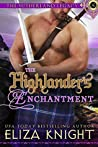The Highlander's Enchantment (The Sutherland Legacy Book 5)