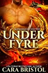 Under Fyre (Alien Dragon Shifters, #1)