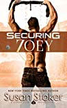 Securing Zoey (SEAL of Protection: Legacy #4)