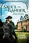 Sauce for the Gander (The Marstone Series, #1)