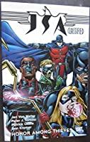 Jsa Classified: Honor Among Thieves (Jsa (Justice Society of America))