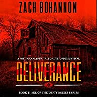 Deliverance: (Empty Bodies, Book #3)