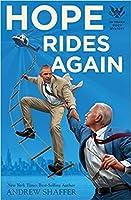 Hope Rides Again (Obama Biden Mysteries, #2)
