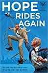 Hope Rides Again (Obama Biden Mysteries, #2)