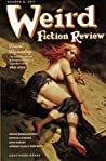 Weird Fiction Rev...