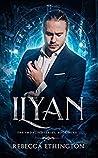 Ilyan (Imdalind #9)