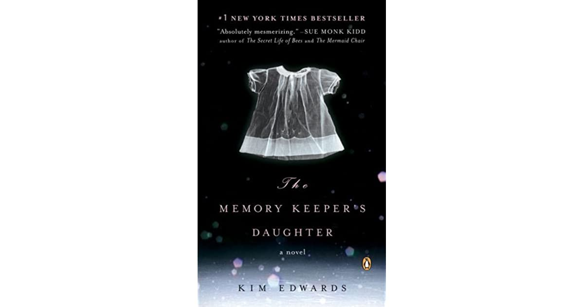 The Memory Keeper S Daughter Quotes