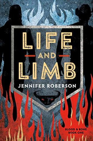 Life and Limb (Blood & Bone, #1)