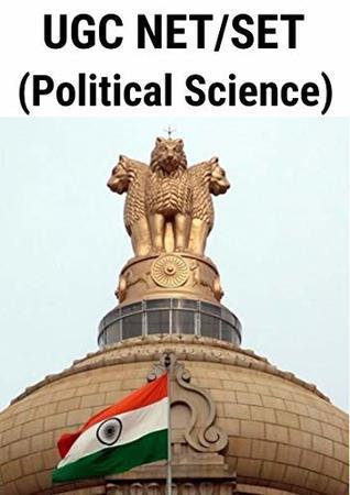 UGC NET/SET JRF Political Science (MCQs based on NCERTS, Laxmikant