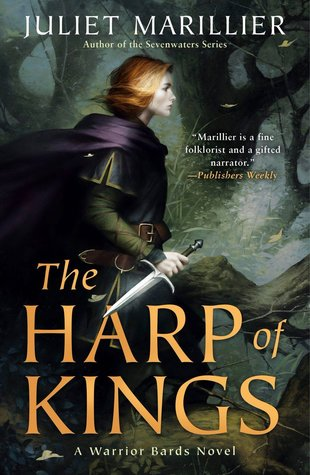 The Kings Heart (The Kings Tale Book 2)