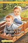 The Amish Widower's Twins (Amish Spinster Club #4)