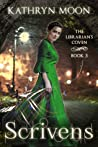 Scrivens (The Librarian's Coven #3)