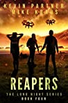 Reapers (The Long Night #4)