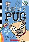 Pug Blasts Off (Diary of a Pug #1)