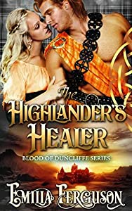 The Highlander's Healer (Blood of Duncliffe #7)