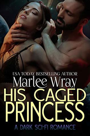 His Caged Princess