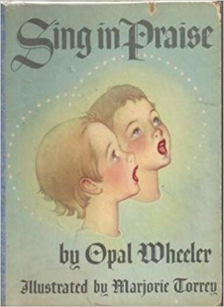 Sing In Praise:  A Collection Of The Best Loved Hymns