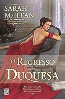 O Regresso da Duquesa (Scandal & Scoundrel #3)