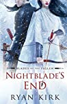 Nightblade's End (Blades of the Fallen, #3)