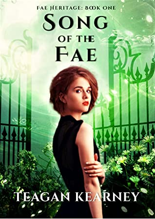 Song of the Fae (Fae Heritage, #1)