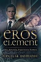 Eros Element (Aether Psychics #1)