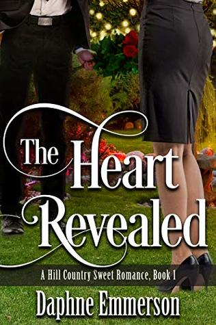 The Heart Revealed by Daphne Emmerson